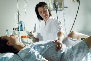 беременность в сша
