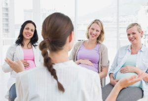 курсы для будущих мама в сша