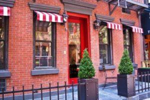 414 отель нью йорк