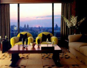 отель Carlyle нью йорк
