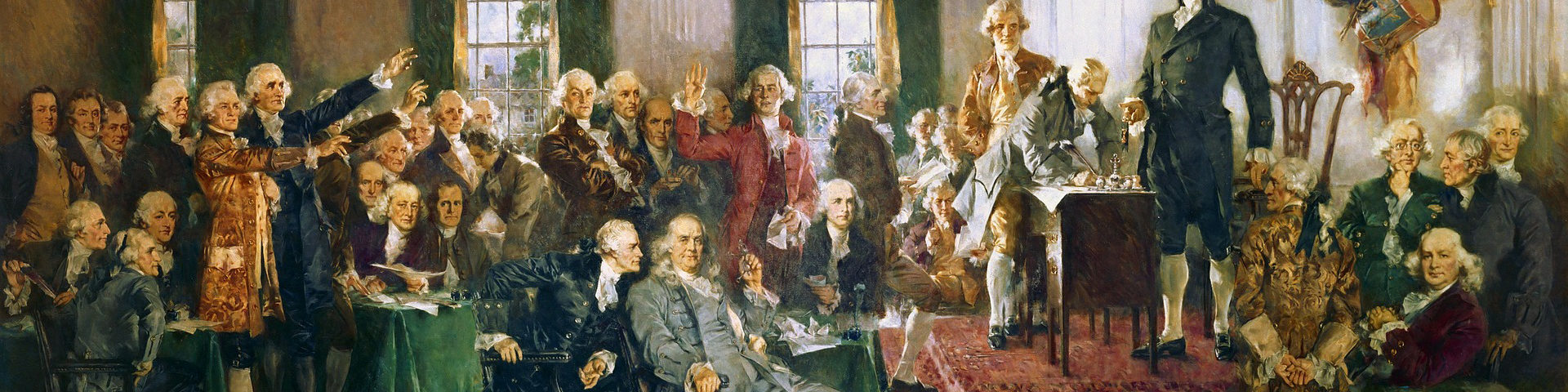 конституция сша скачать