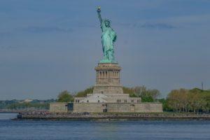веб камера статуя свободы онлайн