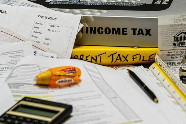 есть ли в сша налог на добавленную стоимость