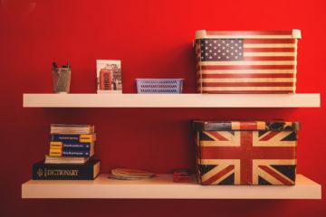 Сайты для изучения английских языков