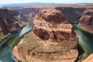 большой каньон сша