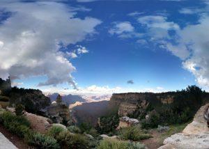 в каком штате находится гранд каньон