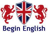 Begin-English